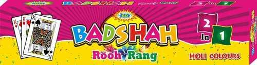 Badshah Rooh Rang