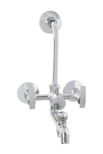 Wall Mixer 3 in 1 With L Band