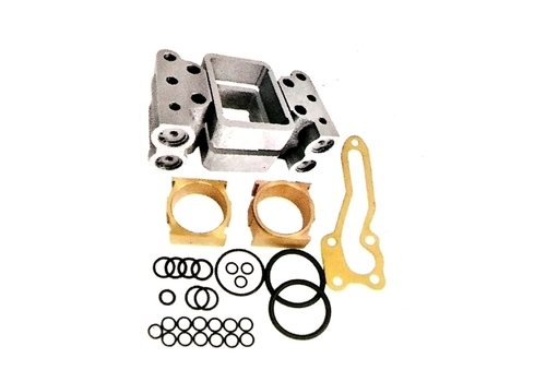 HYD Pump Major Kit With Cam Block Bush & O Ring Kit MF-1035