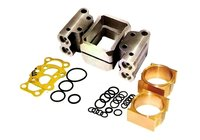 HYD Pump Major Kit With Cam Block Bush & O Ring Kit MF-245