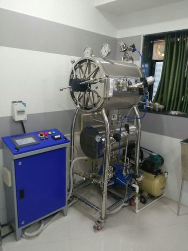 Hospital Autoclave Sterlizer