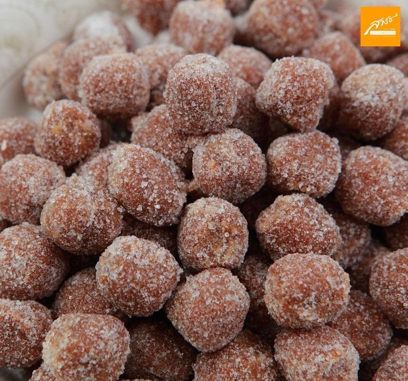 60 g Gummy Tamarind Plum Candy