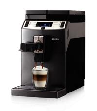 Saeco  automatic coffee machine