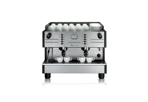 Saeco Coffee  Processing Machine