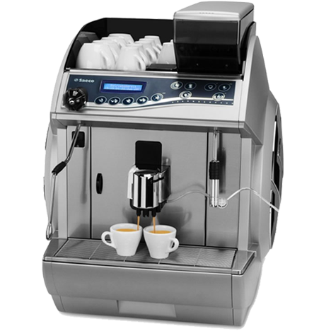 Idea Cappuccino  Coffee Machine