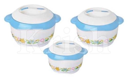 Polar Hot Pot / casserole 3 & 4 Pcs set