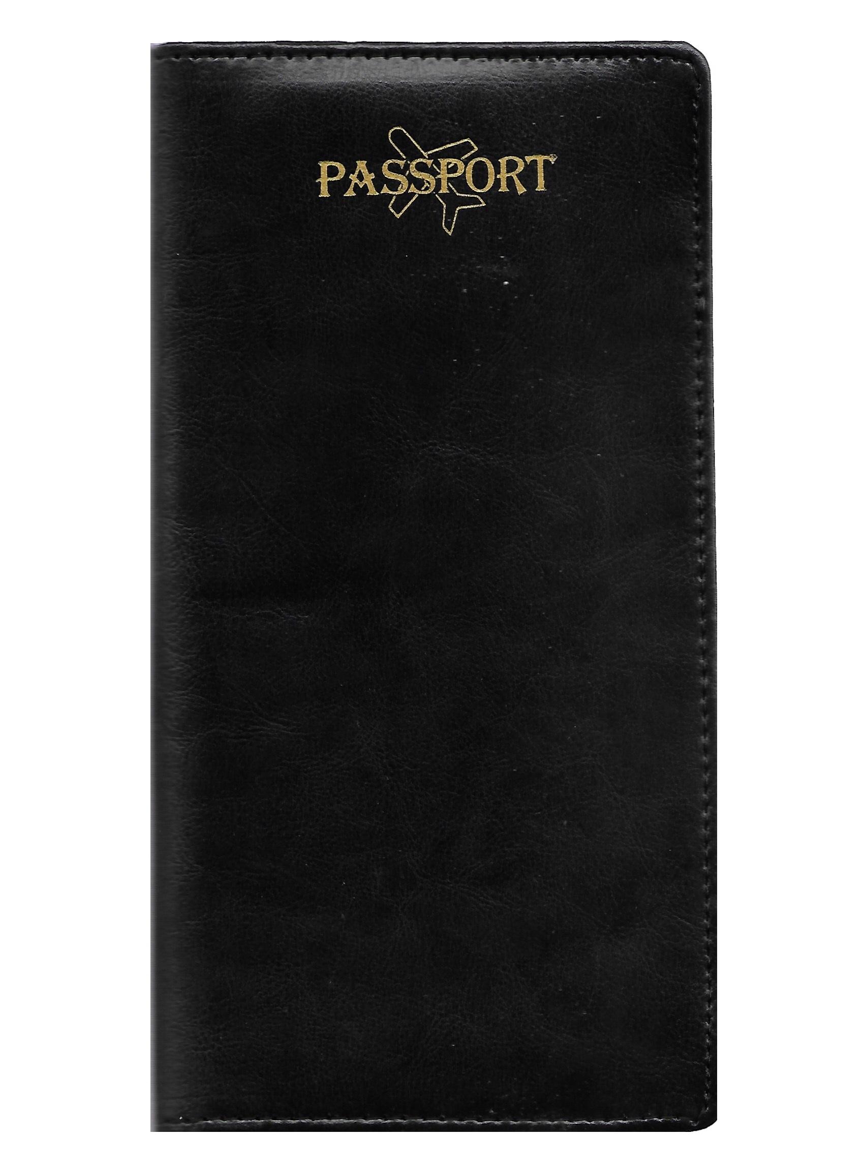 Passport, Visa & Air Ticket Holder
