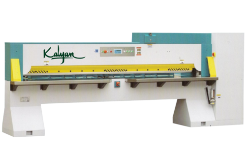 GUILLOTINE JOINTER MACHINE (IMPORTED) (1400MM + 2700MM)