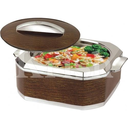 Real Value Pot / casserole 3 & 4 Pcs set