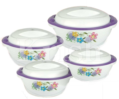 Oliviya Pot / Casserole 3 & 4 Pcs set