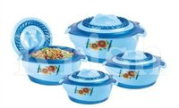 Riva Pot / Casserole 3 & 4 Pcs set
