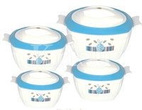 Rio pot / Casserole 3 & 4 Pcs Set