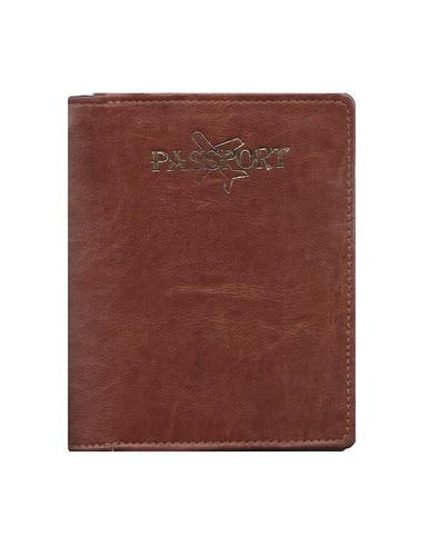 Passport Travel Organiser