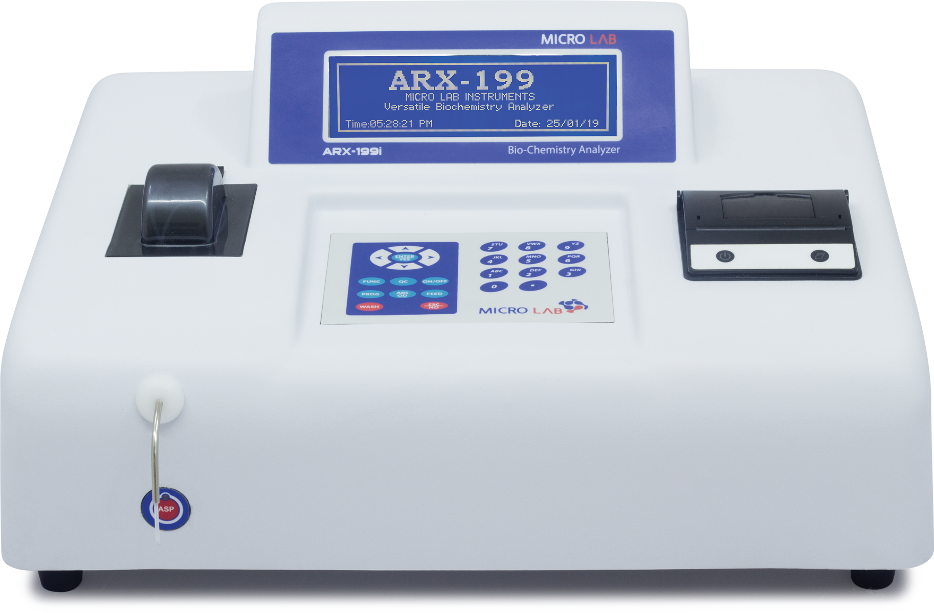Clinical Chemistry Analyzer