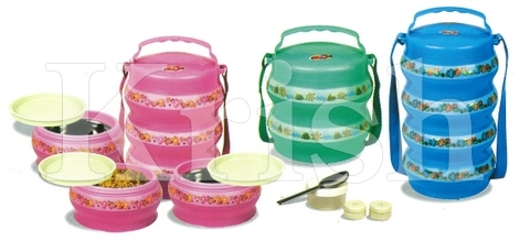 Quena Tiffin Carrier