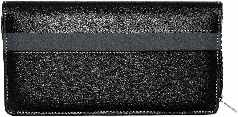 Leatherite Cheque Book Holder
