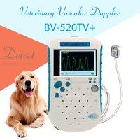 BV520TV+ Veterinary Vascular Doppler