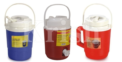 Water Gallons With Side Handle
