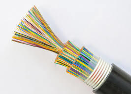Armoured Pair Copper Cable