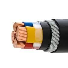 Armoured Cat Six Copper Cable