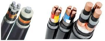 Armoured Aluminium Cable Repair Service