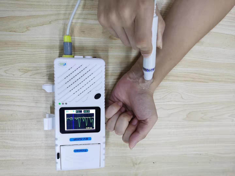 Vascular Doppler BV-520P
