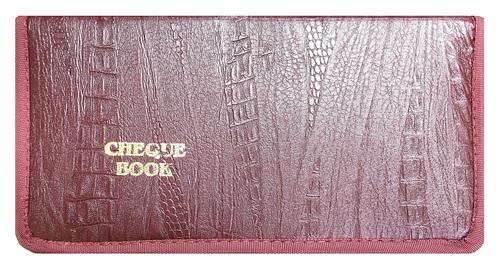 Cheque Book Holder