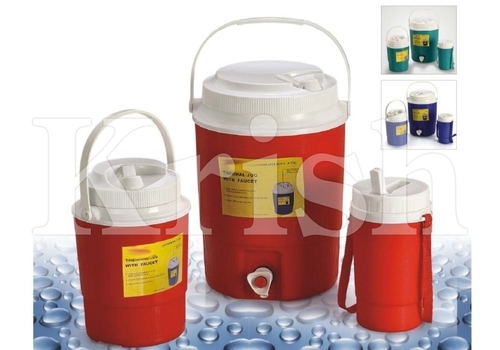 3 Pcs Gallon Set