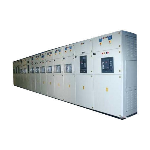 DG Synchronization Panels
