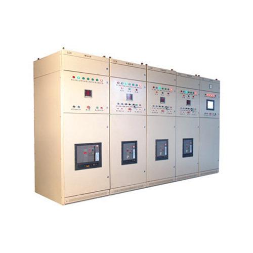 DG Synchronization Panel Modification Services