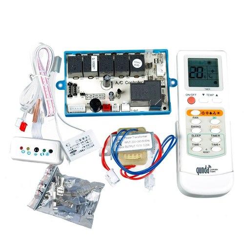 control Panel Modification