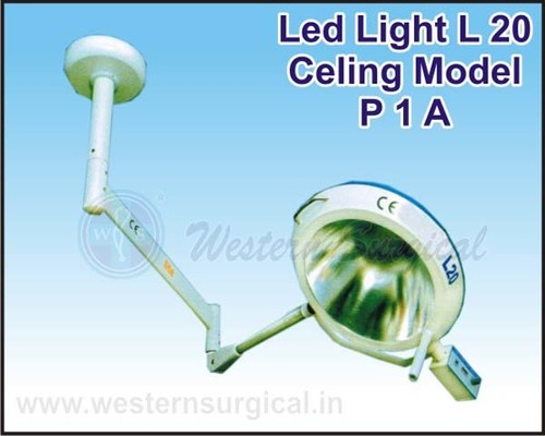 Led Light L 20 Celing Model