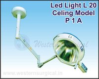 Led Light L 20 Celing Model