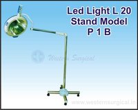 Led Light L 20 Stand Model