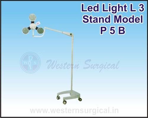 Led Light L 3 Stand Model