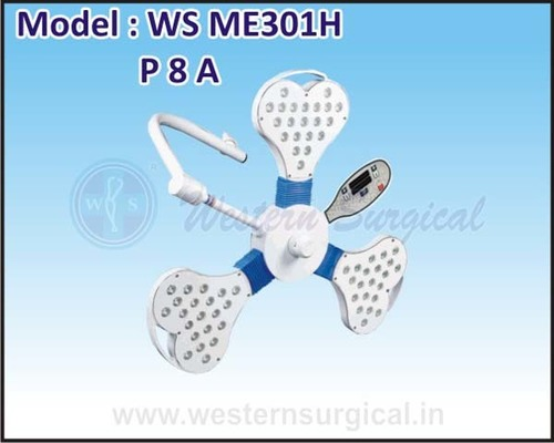 Model - WS ME301H