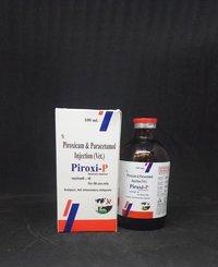 PIROXY-P INJ 100ML