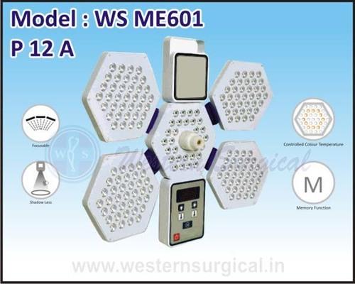 Model - WS ME401H