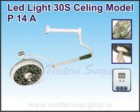 Led Light 30S Celing Model