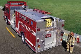 Fire Engine Panel Modification