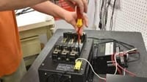 Soft Motor Starter Repair Service
