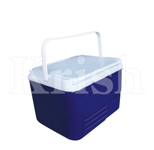 Insulated Ice Chiller - Rectangular