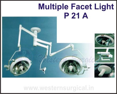 Multiple Facet Light