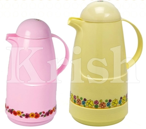 Tulip Flask With glass Refill