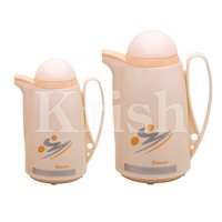 Princess Flask With Glass Refill