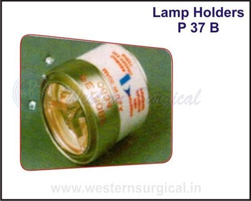 Lamp Holders