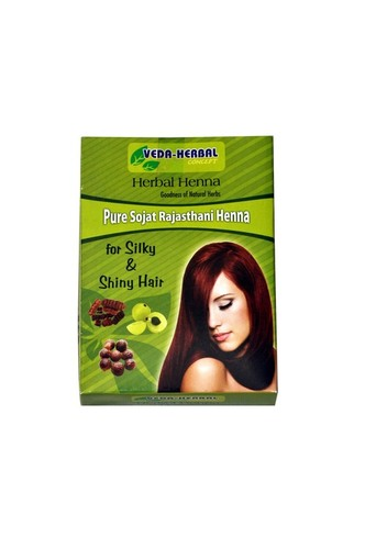 Veda Herbal - Rajasthani Mehandi Powder