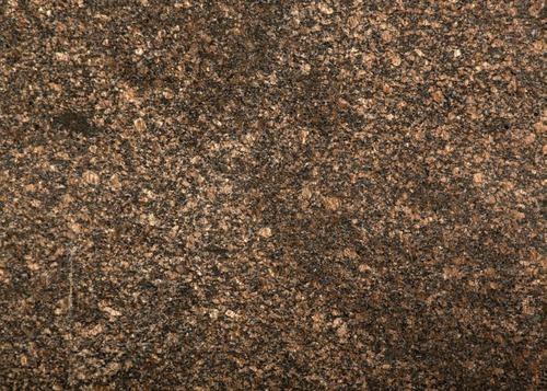 New Tropic Brown Granite