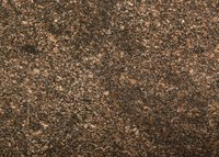 New Tropic Brown Granite