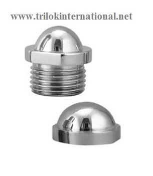 Brass CP Plug